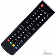 Controle Remoto para Tv Lg Lcd Led Smartv RBR8051 / CO1253